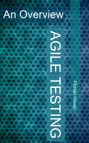 Cover agile testing Home